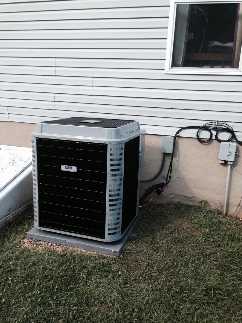 Donaldson S Alternative Energy Residential Hvac Service In