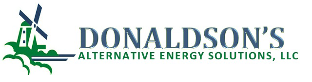 Donaldson's Alternative Energy Solutions, LLC, in Peach Bottom, PA Home