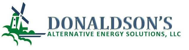 Donaldson's Alternative Energy Solutions, LLC, in Peach Bottom, PA Home